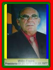 WILLO FREIRE