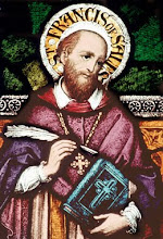 St. Francis de Sales ...