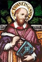 St. Francis de Sales ...