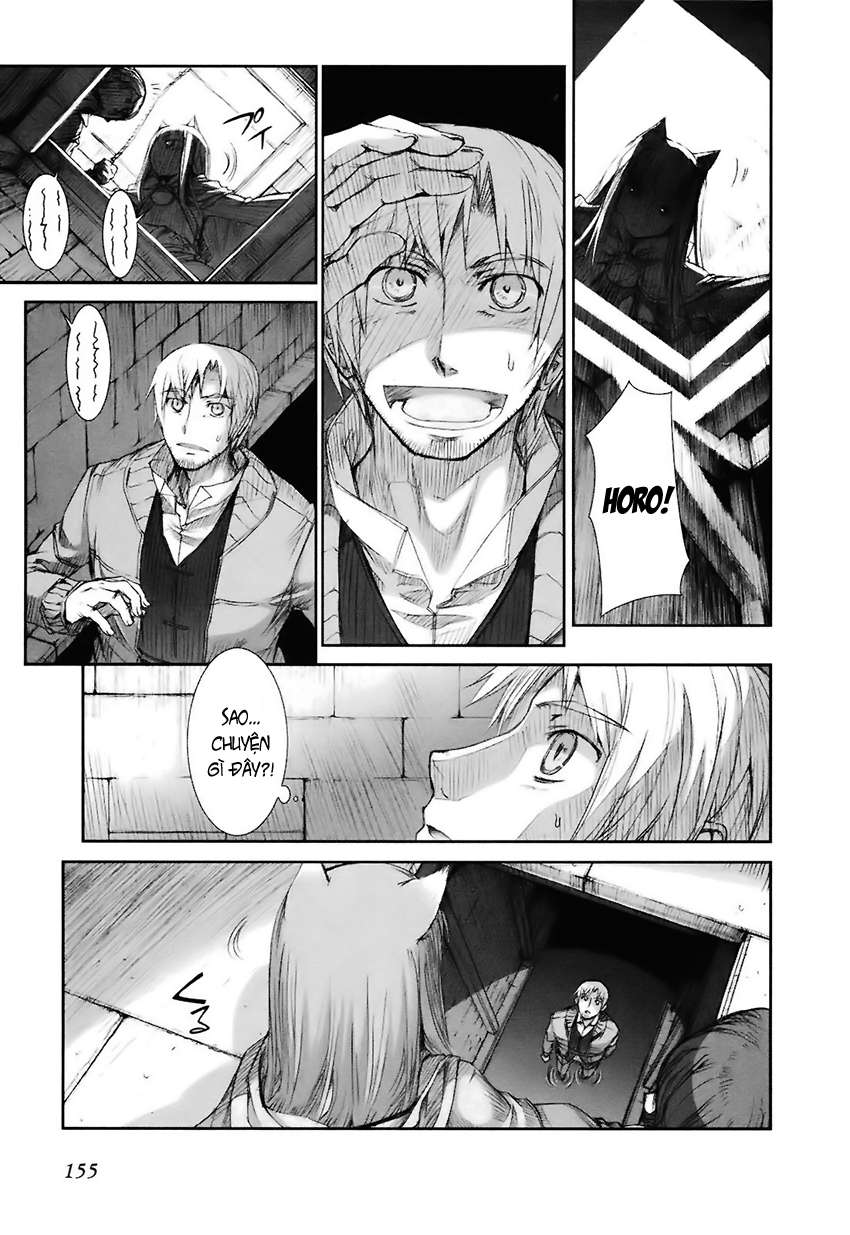 Ookami to Koushinryou (Wolf and Spice) - Ookami to Koushinryou (Wolf and Spice) Chapter 012 - Pic 7