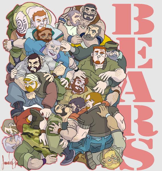 Bear's Art