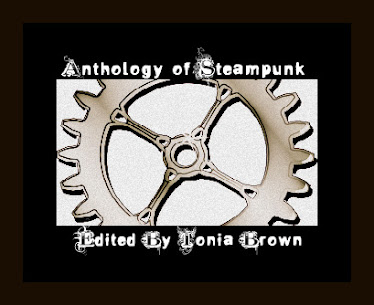 Anthology of Steampunk by Sonar4