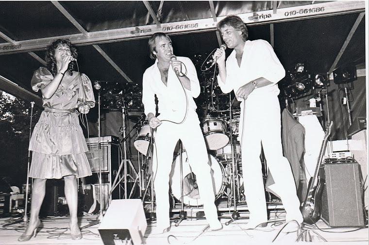 Midsummer festival Rotterdam - 2, 1983