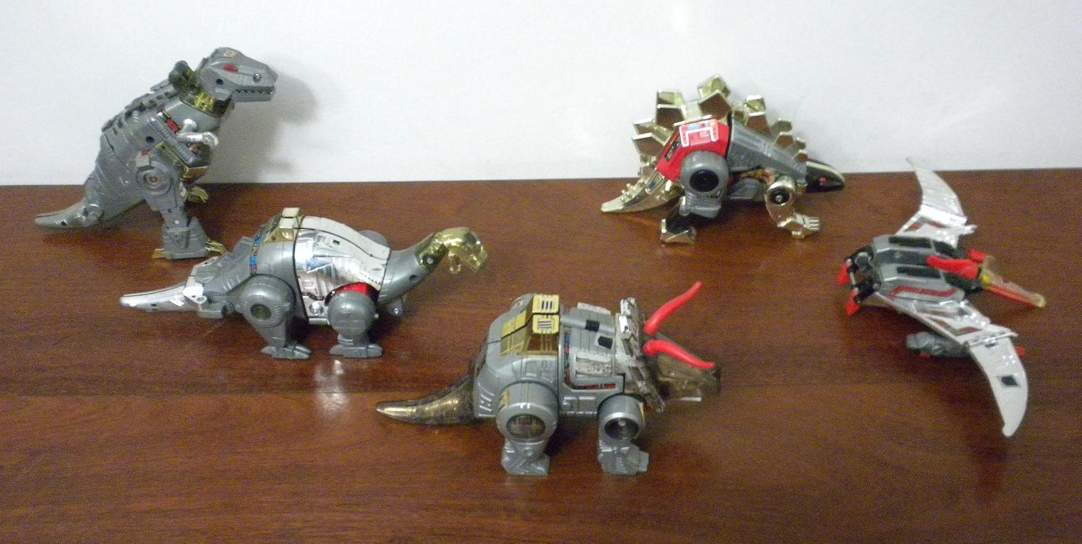 Image Result For Optimus Prime Dinosaur