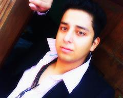 Josue Morales Cruz