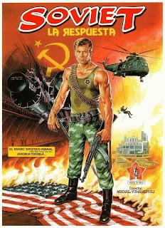 Soviet, La Respuesta (1986)
