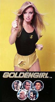 Goldengirl (1980)