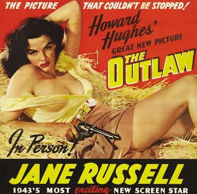 The Outlaw (1947)
