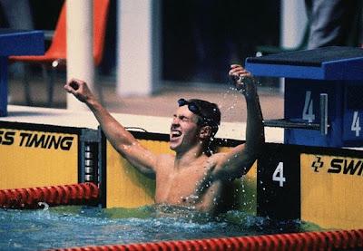 Vladimir Salnikov - Moscu 1980