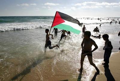 Palestina será Libre
