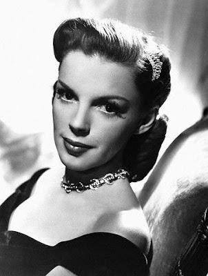 Judy Garland (1922-1969)