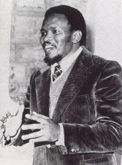 Steve Biko (1946-1977)