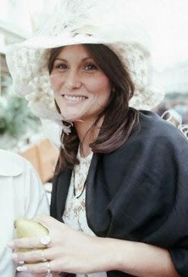 Linda Lovelace en 1974