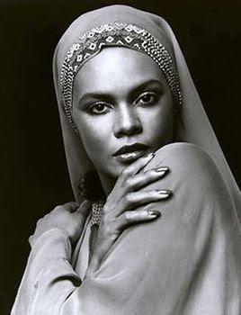 Tamara Dobson (1947-2006)
