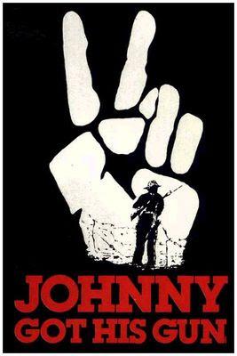 Johnny cogió su fusil (Dalton Trumbo, 1971)