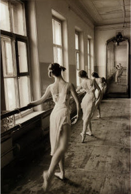 Escuela de ballet del Bolshoi (1958)