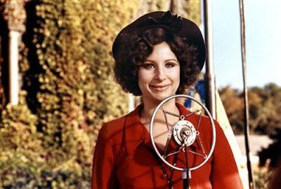 Barbra Streisand en Tal como éramos (1973)