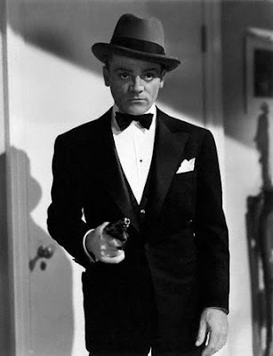 James Cagney en Los violentos años veinte (The Roaring Twenties, 1939)