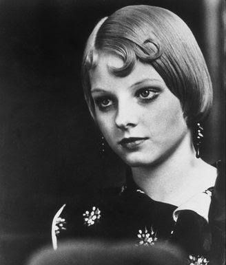 Jodie Foster, Bugsy Malone (1976)