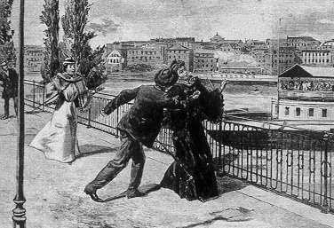 Asesinato de Sissi (1898)