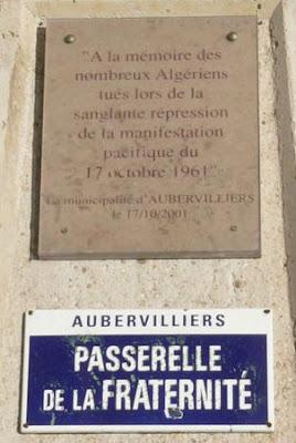 Aubervilliers, París
