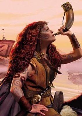 Boadicea, Reina de los Iceni