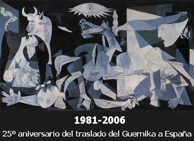 Gernika de Picasso