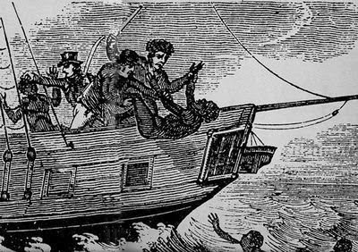 La masacre del Zong (1781)