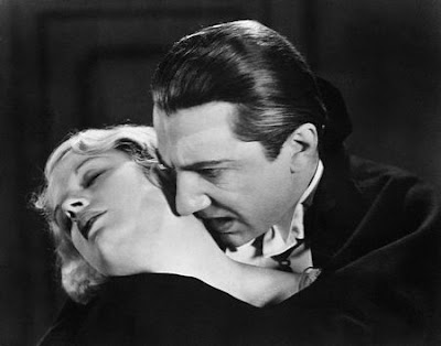 Bela Lugosi - Drácula (1931)