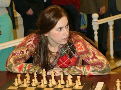 Judit Polgar