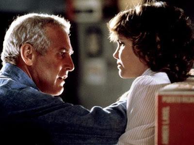 Paul Newman y Sally Field en Ausencia de Malicia (1981)
