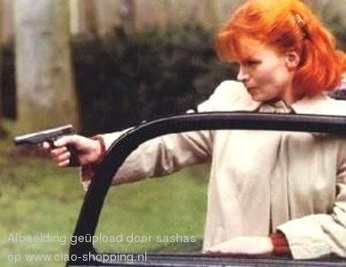 La chica con el cabello rojo (1981)