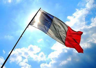 Vive la République et vive la France !!!