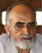 Syeikh Mustafa Masyur