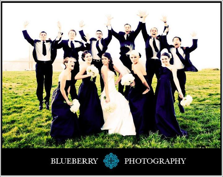 presidio san francisco wedding
