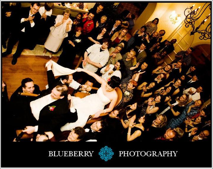 romantic and elegant orinda country club wedding