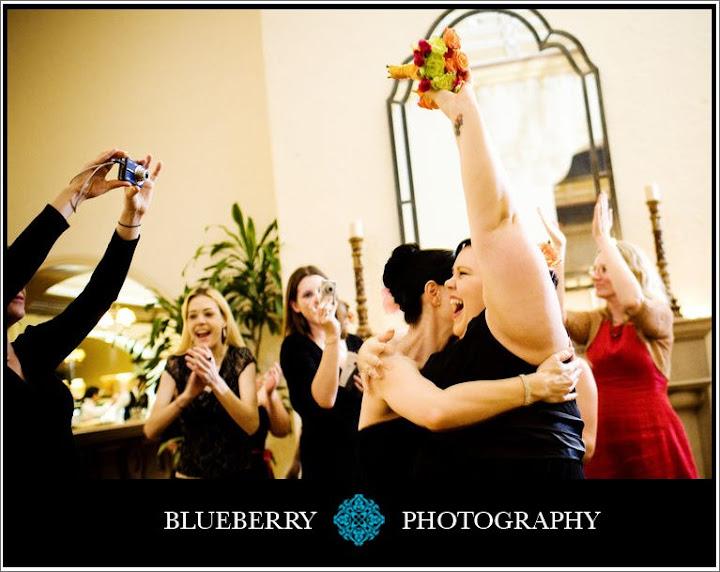 elegant orinda country club wedding