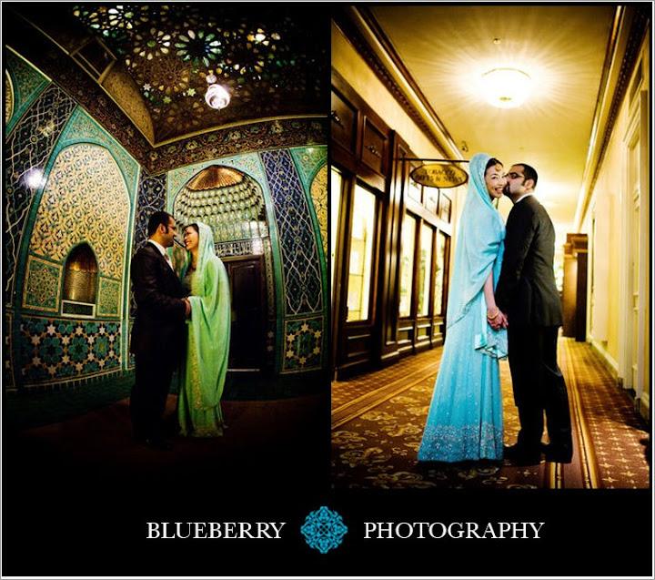 intimate fairmont hotel wedding san francisco