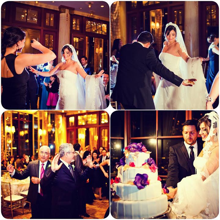 union square nob hill wedding