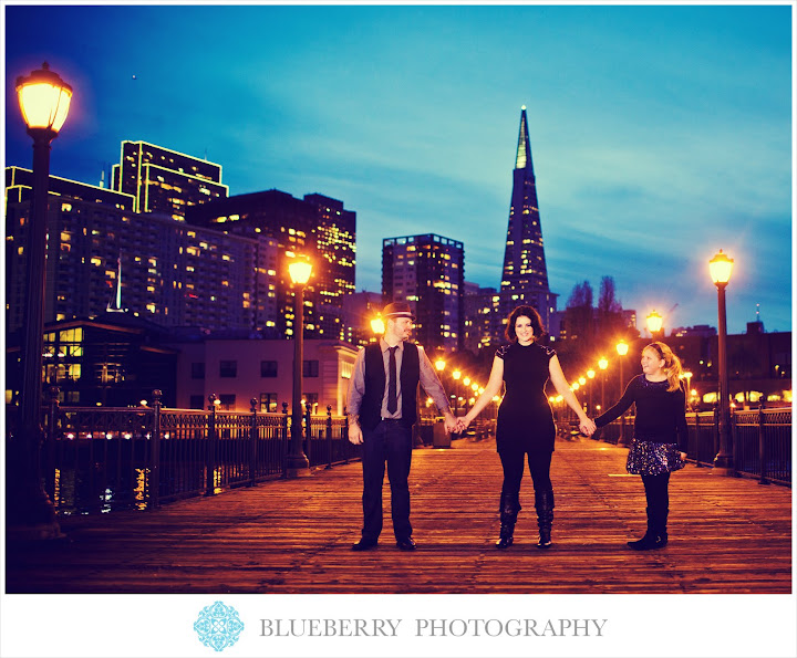 bay area professional family photographer