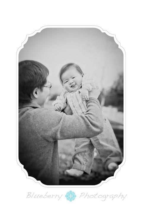 newborn baby portraits