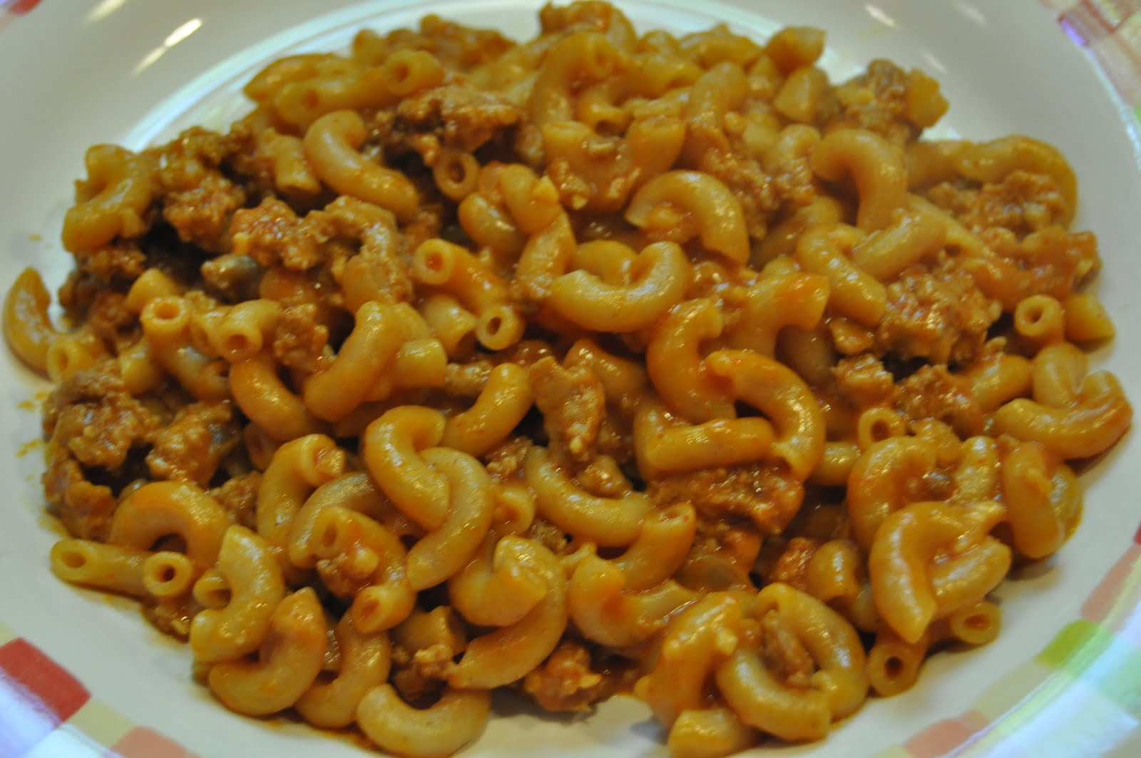 Easy Meals for Moms: One Pot Chili Mac