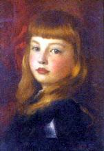 Lady Violet Agar-Robartes