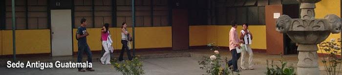 url sede antigua guatemala logo de la universidad rafael