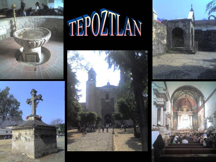 TEPOZTLAN