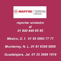 MAPFRE TEPEYAC