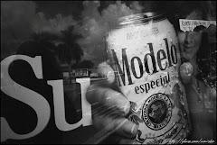 anuncio de modelo