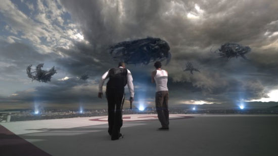 Skyline 2 movie