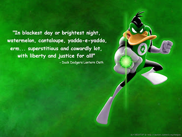 #5 Daffy Duck Wallpaper