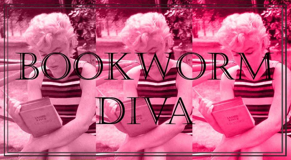 Bookworm Diva